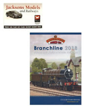 Bachmann Model Railway & Train Books & Guides