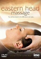 Eastern Head Massage 5016641117231 DVD Region 2