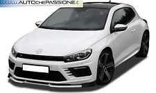 Sotto paraurti anteriore per VW Scirocco R 3 2014>