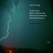 JACOB YOUNG - FOREVER YOUNG  CD NEW+