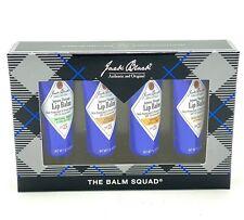Jack Black The Balm Squad Lip Balm Set