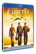 Stealth (Josh Lucas, Jessica Biel, Jame Foxx ) Blu-Ray New Blister Pack