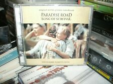 PARADISE ROAD,SONG OF SURVIVAL,FILM SOUNDTRACK