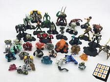 7x 10 figuras conjunto de diez Ben Trabajo Lote 10cm paquete 10