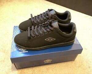 Umbro Classic Cup Perf Mens Trainers Brand New In The Box UK Size 9