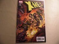 The Uncanny X-Men #456 (Marvel 2005) Free Domestic Shipping