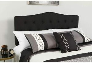Flash Furniture Cambridge Tufted Upholstered King Size Headboard New