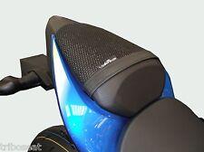 SUZUKI GSX-S 1000 2016-2017 TRIBOSEAT ANTI-SLIP PASSENGER SEAT COVER ACCESSORY