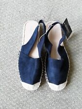 Ladies NEW size 3 summer shoes