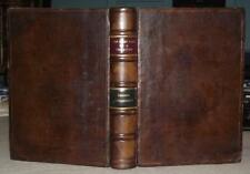 1606 Thos.Fitzherbert 'Treatise Concerning Policy & Religion' BINDING. Theology.