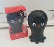 New * TONY MOLY * Tako Pore Black Peel Off Pack * Blackhead Remover Mask