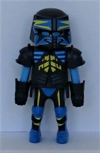 Playmobil Space   1 x Space Trooper/Police  Good Condition