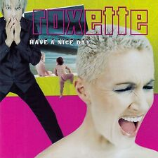 ROXETTE : HAVE A NICE DAY / CD - NEU