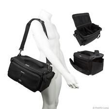 Dörr Kameratasche für DSLR Kamera Tasche Umhängetasche Fototasche Spiegelreflex