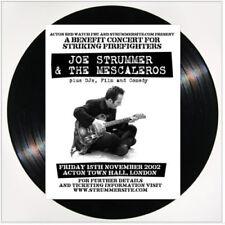 Live At Acton - Joe & The Mescaleros Strummer (Vinyl New)
