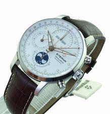 Eterna Herren Uhr Automatik Chronograph Tangaroa 2949.41.6171260 UVP 3825 €uro
