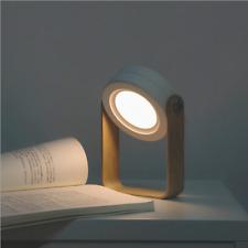 Wireless Charging Desk Lamp, Adjustable Desk Light Table Home lamp
