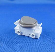Einbau Wippenschalter für Lampe Wippschalter 6A 250V~ Grau