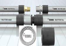 Rehau Rautitan Verbund Rohr 16 , 20 und 25 stabil flex auch auf Wunschlänge