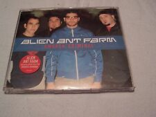 Smooth criminal by Alien Ant Farm CD Single
