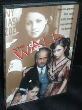 THE WALL DVD, NEW AND SEALED, RARE AND HARD TO FIND, WITH ROSANNA ARQUETTE