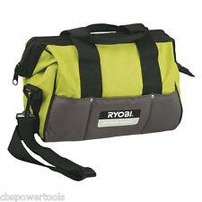Ryobi Universal Tool Bag UTB4 Green **Brand New**