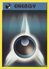 4x Darkness Energy - 97/108 - Common XY Evolutions Pokemon Near Mint