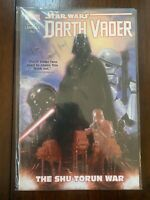 Marvel Star Wars Darth Vader Volume 3 The Shu-torun War Tpb