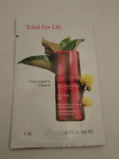 CLARINS Total Eye Lift Harungana Augencreme Probe