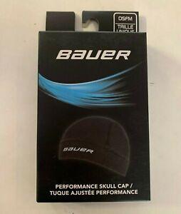 Baur Hockey NG Performance Skull Cap! Adult SR One Size Fits Most OSFM Beanie