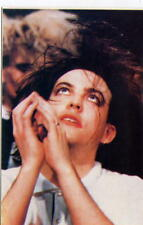 THE CURE -  Postcard - France