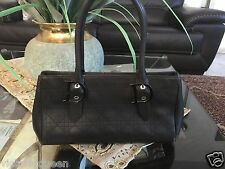 Authentic Branded Brown Leather Christian Dior Authentic Bag