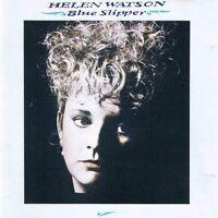 Helen Watson Blue slipper (1987) [CD]