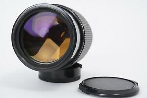Canon Zoom Lens FD 50-135mm 1:3.5 (Canon FD mount)