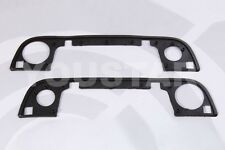 NEW 2x Front Door Handle Gasket Rubber Seals for BMW E32 E34 E36 3 5 7 Series