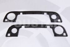 US STOCK x2 Door Handle Gasket Rubber Seals BMW E32 E34 E36 Z3 3 5 7 Series h02