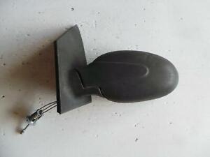 SMART FORTWO LEFT DOOR MIRROR W450 06/03-11/07 03 04 05 06 07