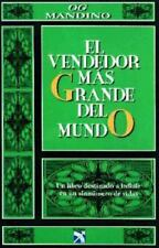 El Vendedor Mas Grande Del Mundo 2a.Parte/The Greatest Salesman in the World Par