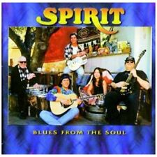 Spirit - Blues from the Soul 2CD NEU OVP