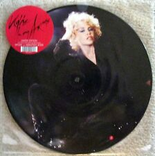 """Kylie Monogue - In My Arms - Germany - 2008- 12"""" Picture Disc - NEW"""