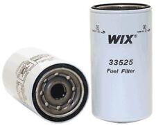 Wix 33525 Fuel Filter