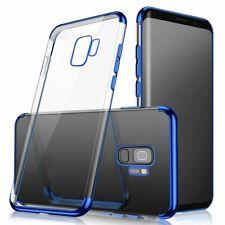 Samsung galaxy s 9 case silicone clear