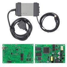 2014D VIDA DICE Diagnostic Tool Scanner OBD2 Multi-language for VOLVO