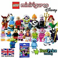 Lego Minifigures Disney Series 71012 *BRAND NEW *PICK ANY ONE *2016