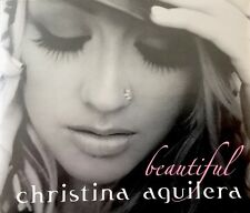 Christina Aguilera - Beautiful (CD 2003) enhanced - video/Dirrty (MaUVe Remix)