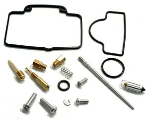 Suzuki RMX 250, 1989-1992, Carb / Carburetor Repair Kit - RMX250