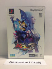 KOF 2  MAXIMUM IMPACT 2 - SONY PS2 - VIDEOGIOCO USATO FUNZIONANTE - NTSC JAPAN