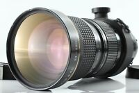 [Rare! Exc++] Nikon Ai ED 50-300mm F/4.5 MF ZOOM Lens + Lens Holder from JAPAN