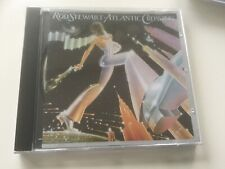 ROD STEWART ATLANTIC CROSSING CD CLASSIC ALBUM SAILING I DONT WANT TO TALK ABOUT