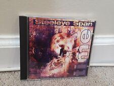 Time by Steeleye Span (CD, Apr-1996, Shanachie)